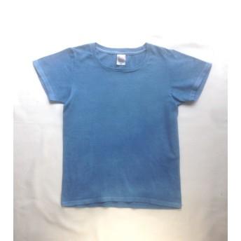藍染-T blue phase pale