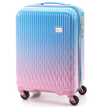 [マルイ] スーツケースLUNALUX32L/シフレ(siffler)