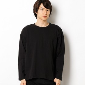 [マルイ]【セール】【ビッグシルエット】切り替えポケ付きTシャツ/ルパート(VOGUISH/ヴォーギッシュ)