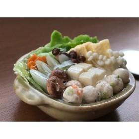 鶏団子鍋 セラドン焼き 受注製作