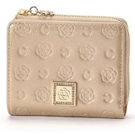 [マルイ] ベティ10th 2つ折りファスナー財布/クレイサス(CLATHAS)