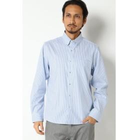 [マルイ]【セール】ピンオックスボタンダウンシャツ/イッカ メンズ(ikka)