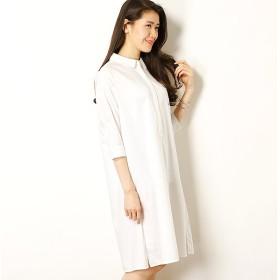 [マルイ]【セール】【18SS】『雑誌 FUDGE 5月号掲載商品』WOVEN SHIRT DRESS/フレッドペリー(レディス)(FRED PERRY)