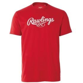 [マルイ]【セール】ベースボール ロゴTシャツ/ローリングス(スポーツオーソリティ)(rawlings)