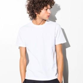 [マルイ]【セール】NUMBER (N)INE×HANES(ナンバーナイン×ヘインズ) クルーネックTシャツ/ナンバーナイン デニム(NUMBER(N)INE DENIM)