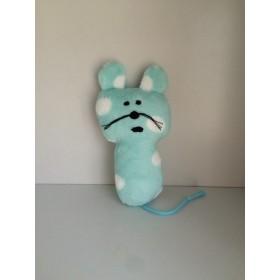 ねずみの猫おもちゃ