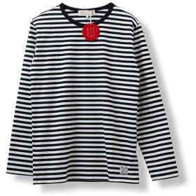 [マルイ] saintete×ビーミング by ビームス / 別注 BBB ボーダー Tシャツ/ビーミングライフストア(メンズカジュアル)(Bming lifestore MC)