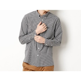 [マルイ]【セール】【FRED PERRY/フレッドペリー】Classic Gingham Shirt/フレッドペリー(メンズ)(FRED PERRY)