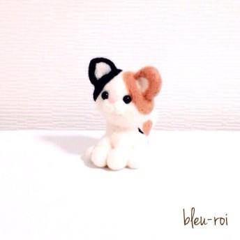 三毛猫ちゃんドール 小