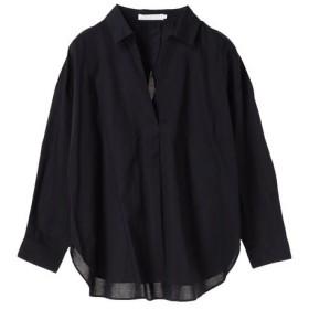 [マルイ]【セール】【mamagirl秋号掲載】ベーシックスキッパーシャツ/アメリカンホリック(AMERICAN HOLIC)