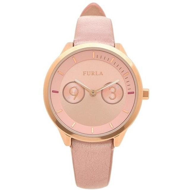 0ceba173bbfc フルラ 腕時計 レディース FURLA 996309 R4251102558 W486 P76 LC4 ピンク ピンクゴールド