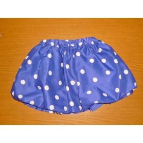 キッズ用 リバーシブルのバルーンスカート 100㎝