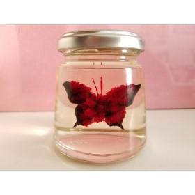 アートフラワーリウム 蝶々