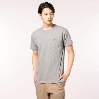 [マルイ] スニーカー刺繍スリットTシャツ/フレディ&グロスター レディース(FREDY&GLOSTER)