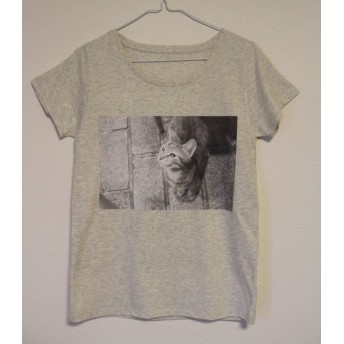 猫Tシャツ Turkey