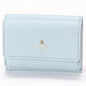 [マルイ] リュクサンブール 【新型】三つ折り財布/ランバンオンブルー(LANVIN en Bleu)