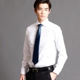 [マルイ]【セール】セミワイドカラードレスシャツ/ムッシュニコル(MONSIEUR NICOLE)
