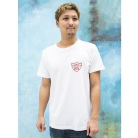 [マルイ]【セール】【Kahiko】MALIBU SHIRTS チームメンズTシャツL/チャイハネ(CAYHANE)