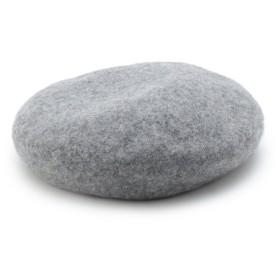 [マルイ]【セール】フェルト風ベレー帽/オゾック(OZOC)