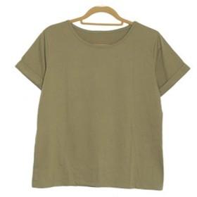 [マルイ] 【半袖 】袖口折り返しtシャツ/ハッピーマリリン(AHAPPYMARILYN)