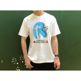 ボルダリング R メンズ Tシャツ