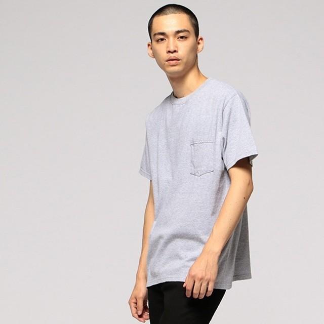 [マルイ] GOODWEAR / ポケットTシャツ/ビームス(BEAMS)