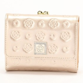 [マルイ] ベティー口金折り財布/クレイサス(CLATHAS)