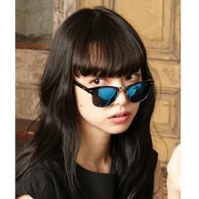 [マルイ] ME-20 ミラーレンズサングラス 眼鏡 伊達眼鏡 だてメガネ/メメントイズム(MEMENTISM)