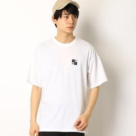 [マルイ]【セール】【プーマ/PUMA】メンズカジュアルSSシャツ(CHECKBOARD TEE)/プーマ(PUMA)