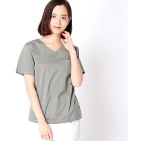 [マルイ]【セール】VネックTシャツ/グランドパーク(GRAND PARK)