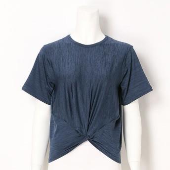[マルイ]【セール】【FILA】ヨガ 吸水速乾 ショートTシャツ/フィラ(FILA)