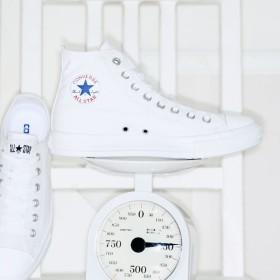 [マルイ] スニーカー(CONVERSE/コンバース/オールスター ライト HI)25.0-30.0cm/コンバース(Converse)