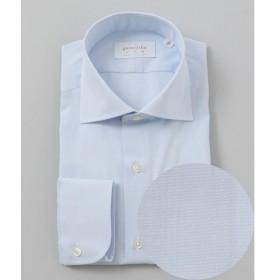 [マルイ]【セール】【日本製】【ワイド】 SLOWVINTAGE ドレスシャツ/五大陸(gotairiku)
