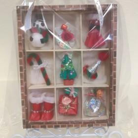 ミニクリスマスボックス