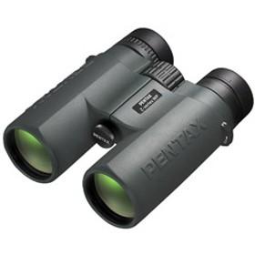 双眼鏡 ZD 10×43 WP (ケース・ストラップ付)