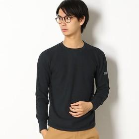 [マルイ] 裾ラウンドワッフルロングスリーブTシャツ/エーグル(AIGLE)