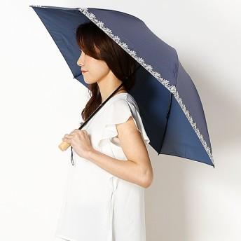 [マルイ] ラクチン快適日傘(花柄)【2サイズから選べる】折りたたみ傘/マルイの日傘(MARUI PARASOL)