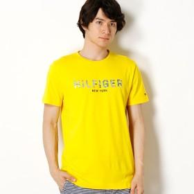 [マルイ]【セール】ロゴTシャツ/トミーヒルフィガー(メンズ)(TOMMY)