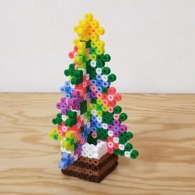 クリスマスツリーになるカード