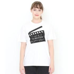 [マルイ] 【ユニセックス】ベーシックTシャツ/モチベーション/グラニフ(graniph)