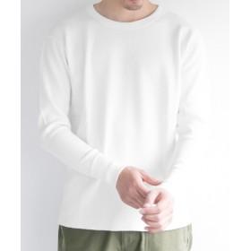 [マルイ] メンズTシャツ(FREEMANS SPORTING CLUB THERMAL LONG-SLEEVE)/アーバンリサーチ(メンズ)(URBAN RESEARCH)