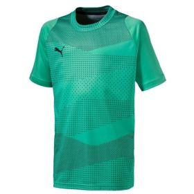 [マルイ] サッカー FTBLNXT グラフィックシャツ コア ジュ/プーマ(スポーツオーソリティ)(puma)