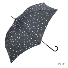 [マルイ] 軽量雨傘 スーパーライト スタンプスター/ビコーズ(because)