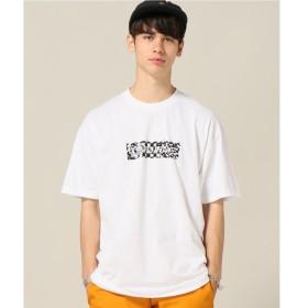 [マルイ] メンズTシャツ(OKINAWAN 3rd WAVE/オキナワン サードウェーブTシャツ)/ジャーナルスタンダード(メンズ)(JOURNAL STANDARD MEN'S)