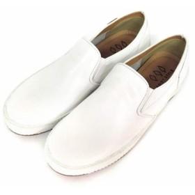 [マルイ]【セール】革巻き レザースリッポンスニーカー(FS-5111)/フットスタイル(foot style)
