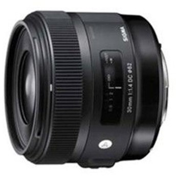 シグマ 交換レンズ AF30/1.4DCHSM-SG