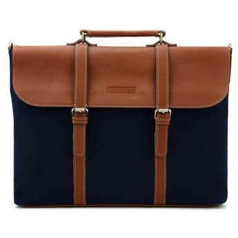 LOTUFF ロトプ Leather Briefcase LO-0915