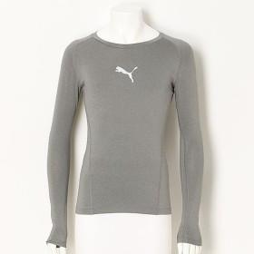[マルイ]【セール】【プーマ/PUMA】メンズトレーニングLSシャツ(テックライトLSヘザーTシャツ)/プーマ(PUMA)