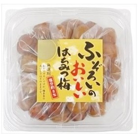 ふぞろいのおいしいはちみつ梅300g12/1【チューボー用品館】