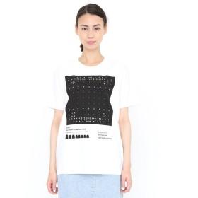 [マルイ] 【ユニセックス】ベーシックTシャツ(ショーギバン)/グラニフ(graniph)